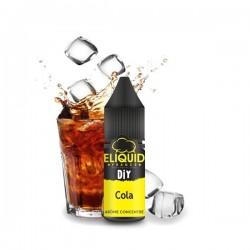 Concentré ELIQUID FRANCE Cola 10ml