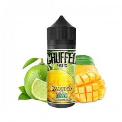 2x Mango Lime 100ML