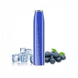 2x Kit Geek Bar Blueberry Ice 2ml 20mg
