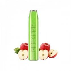 2x Kit Geek Bar Sour Apple 2ml 20mg