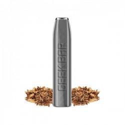 2x Kit Geek Bar Tobacco 2ml 20mg