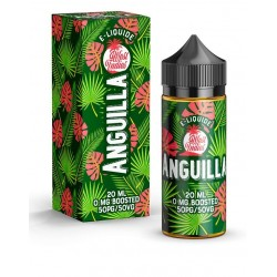 West Indies Anguilla 20 ml