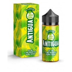 2x West Indies Antigua 20ML