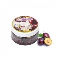 2 boîtes de Shiazo Goût Prune 100g