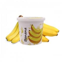 2 boîtes de Ice Frutz Goût Banana (Banane) 120g