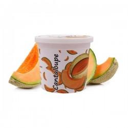 2 boîtes de Ice Frutz Goût Cantaloupe (Melon) 120g