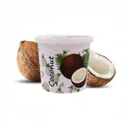 2 boîtes de Ice Frutz Goût Coconut (Noix de coco) 120g