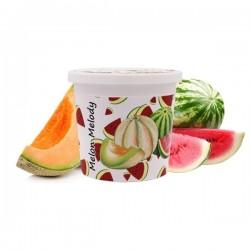 2 boîtes de Ice Frutz Goût Melon Melody (Melon Pastèque) 120g