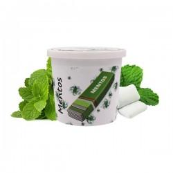 2 boîtes de Ice Frutz Goût Mentos (Chlorophylle) 120g