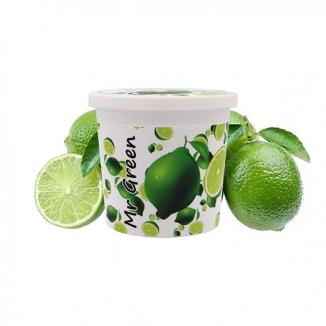 2 boîtes de Ice Frutz Goût Mr Green (Citron Vert) 120g