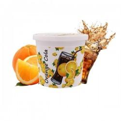 2 boîtes de Ice Frutz Goût Orange Cola 120g