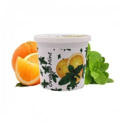 2 boîtes de Ice Frutz Goût Orange Menthe 120g