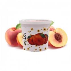 2 boîtes de Ice Frutz Goût Peach (Pêche) 120g