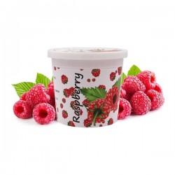 2 boîtes de Ice Frutz Goût Raspberry (Framboise) 120g