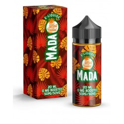 2x West Indies Mada 20ML