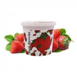 2 boîtes de Ice Frutz Goût Wild Berry (Fruits des Bois) 120g