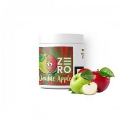 2 Boîtes de ZERO Goût Double Apple (double pomme anisée) 200g