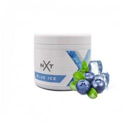2 Boîtes de NeXit Goût Blue Ice (Myrtille Menthe Glaciale) 200g