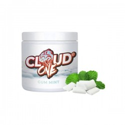 2 Boîtes de Cloud One Goût Gum Mint 200g