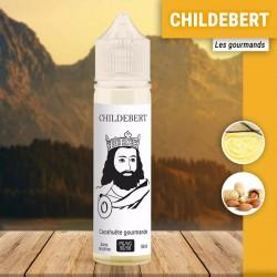 2x Childebert 50ML