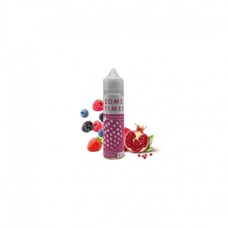 SOMETIMES Pomegranate Berry 50ml