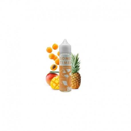 SOMETIMES Mango Pineapple 50ml