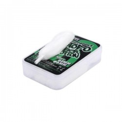 5 Boîtes Coton Xfiber 6mm pour Profile Wotofo