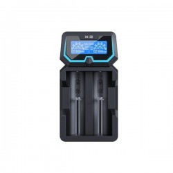 Chargeur X2 (Extended Version) XTAR