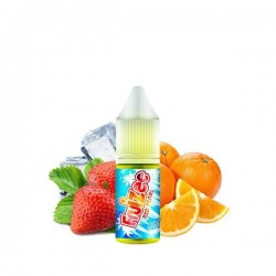 10x Red Pearl 10ML