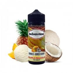 2x Aloha Mix Pineapple Pinacolada Ice Cream 100ML