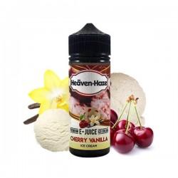 2x Cherry Vanilla Ice Cream 100ML