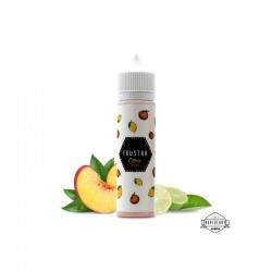 3x FRUSTAA Citric Trim 50ML