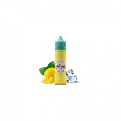 FLAVOR LEMON 50ML
