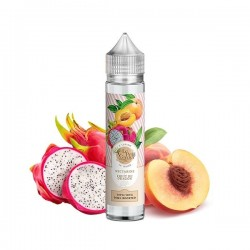 2x Le Petit Verger Nectarine Fruit du dragon 50ML