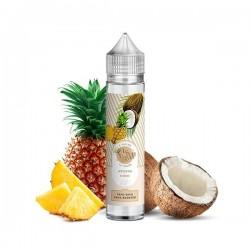 2x Le Petit Verger Ananas Coco 50ML