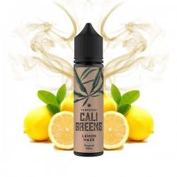 2x Lemon Haze 50ML