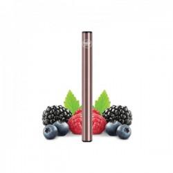 2x Vape Pen Dinner Lady Pink Berry 20mg