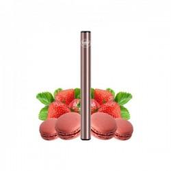 2x Vape Pen Dinner Lady Strawberry Macaroon 20mg