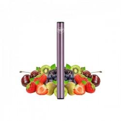 2x Vape Pen Dinner Lady Fruit Mix 20mg