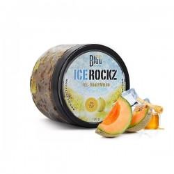 2 Boîtes de Ice Rockz Goût Honey Melon 120g