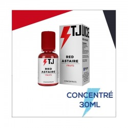 4x T-JUICE Concentré Red Astaire 30ML