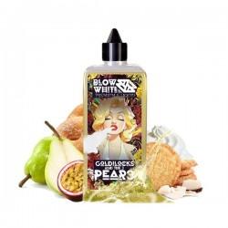2x BLOW WHITE Goldilocks & The 3 Pears 80ML