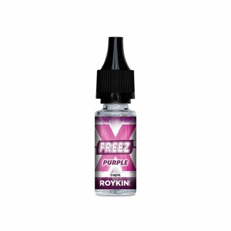 X-FREEZ PURPLE 10ML