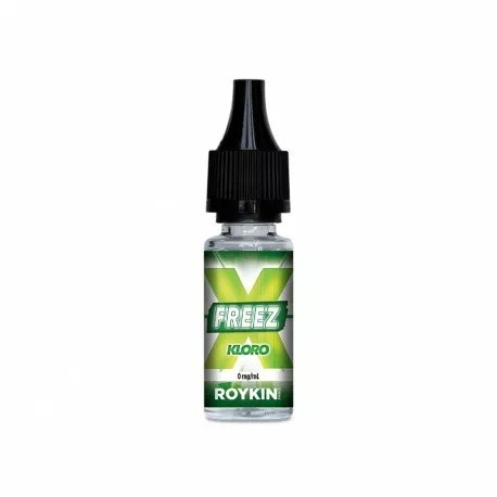 X-FREEZ KLORO 10ML