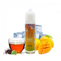 3x Iced Ceylon Mango 50ML