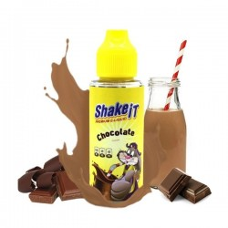 2x Shake It Chocolate 100ML