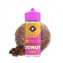 2x Dinky Donuts Chocolate 100ML