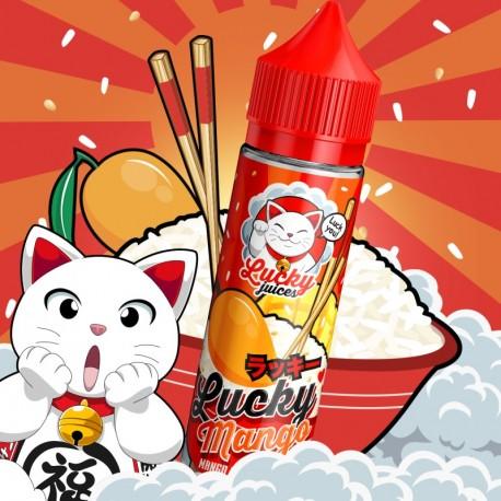 Lucky Mango Lucky Juices By Swoke 50ML