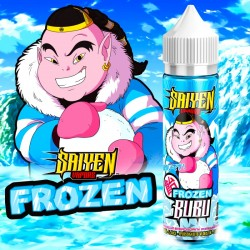 2x Frozen Bübü 50ML