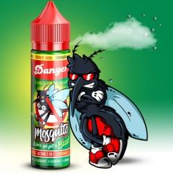 2x Danger Mosquito 50ML